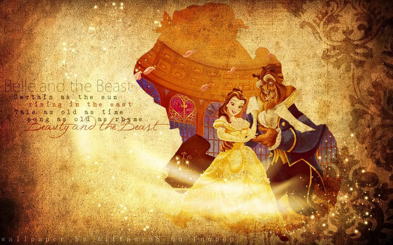 Beauty And The Beast Wallpapers NewsReadin 1280x800