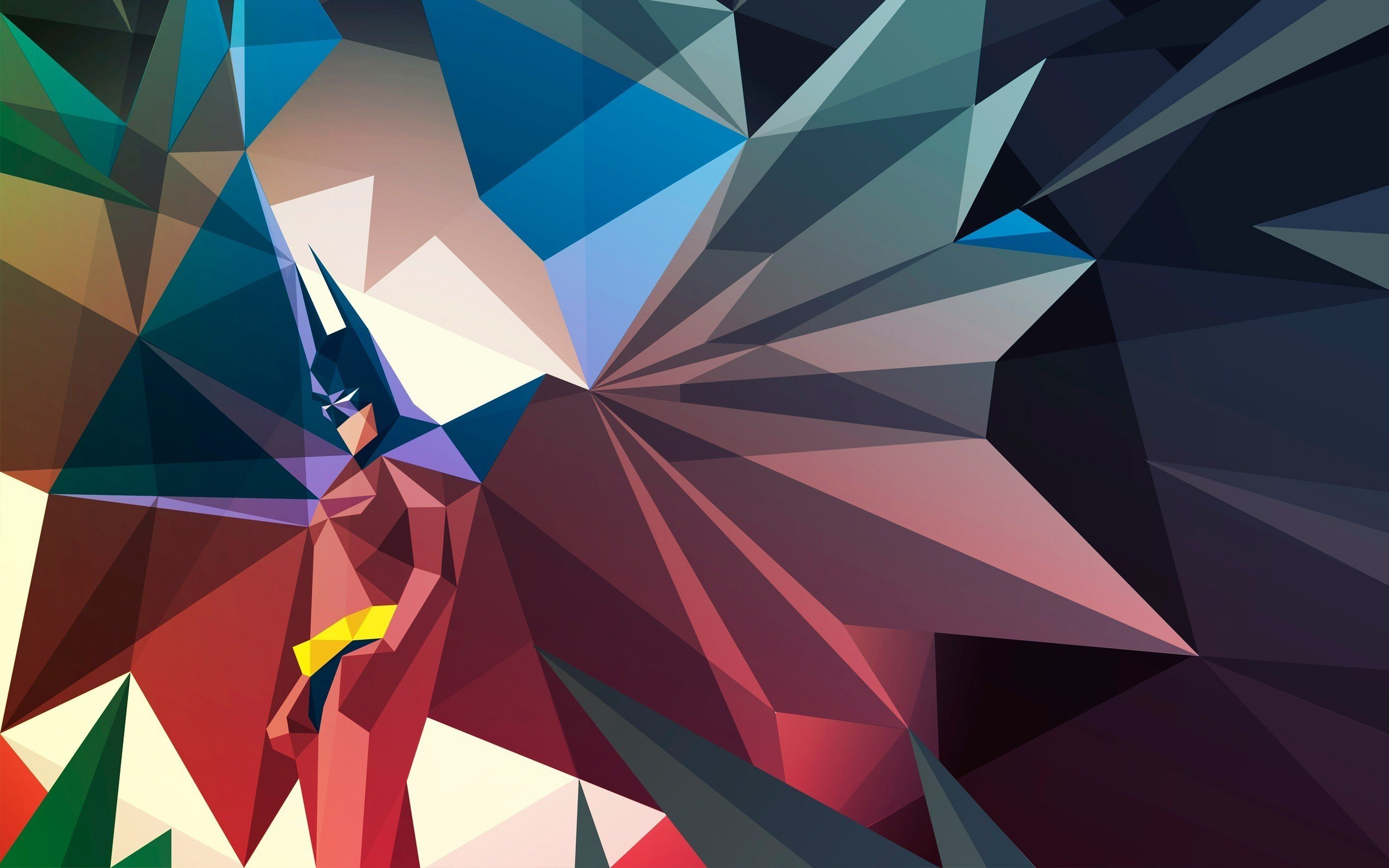 47+ Minimalist Superhero Wallpaper on WallpaperSafari