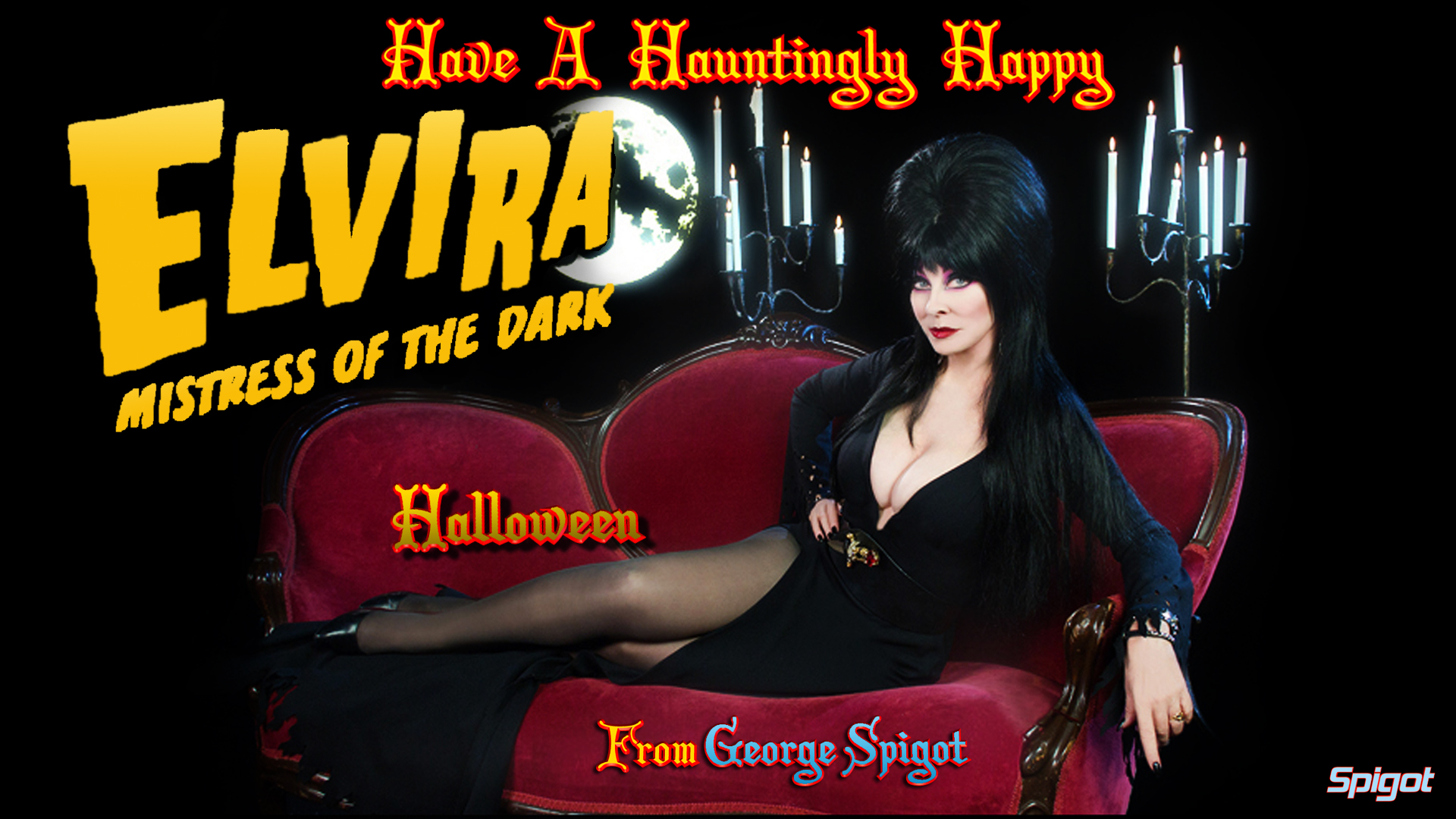 Elvira Mistress of the Dark 1920x1080