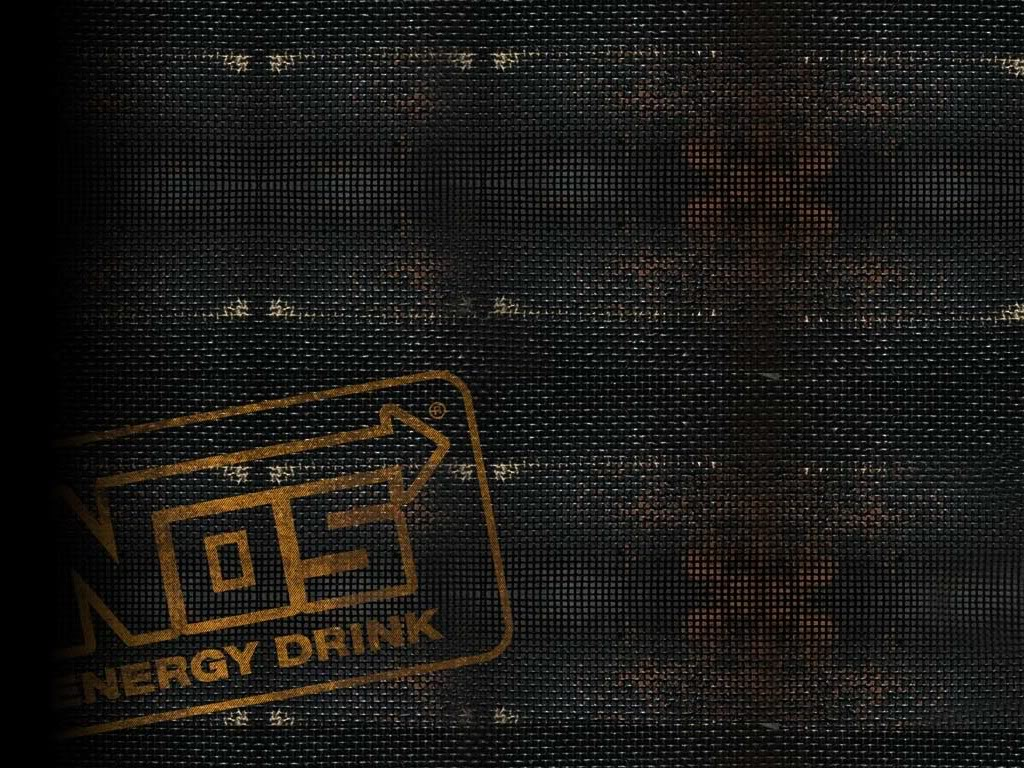 download Nos Logo Wallpaper 1024x768
