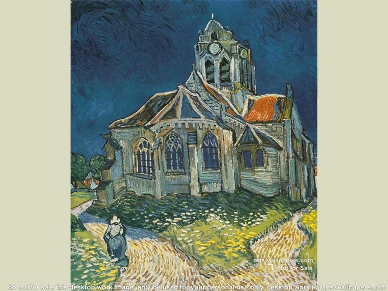Vincent Van Gogh Wallpapers Desktop Art 800x600