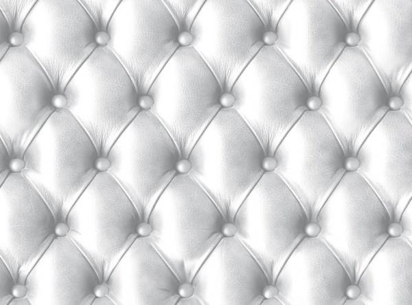 Leather Wallpaper   Koziel Kapyton trompe loeil pure white 600x445
