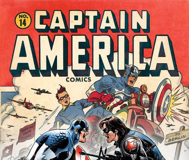 Trade Paperback Captain America Comic Books Comics Marvelcom 633x537