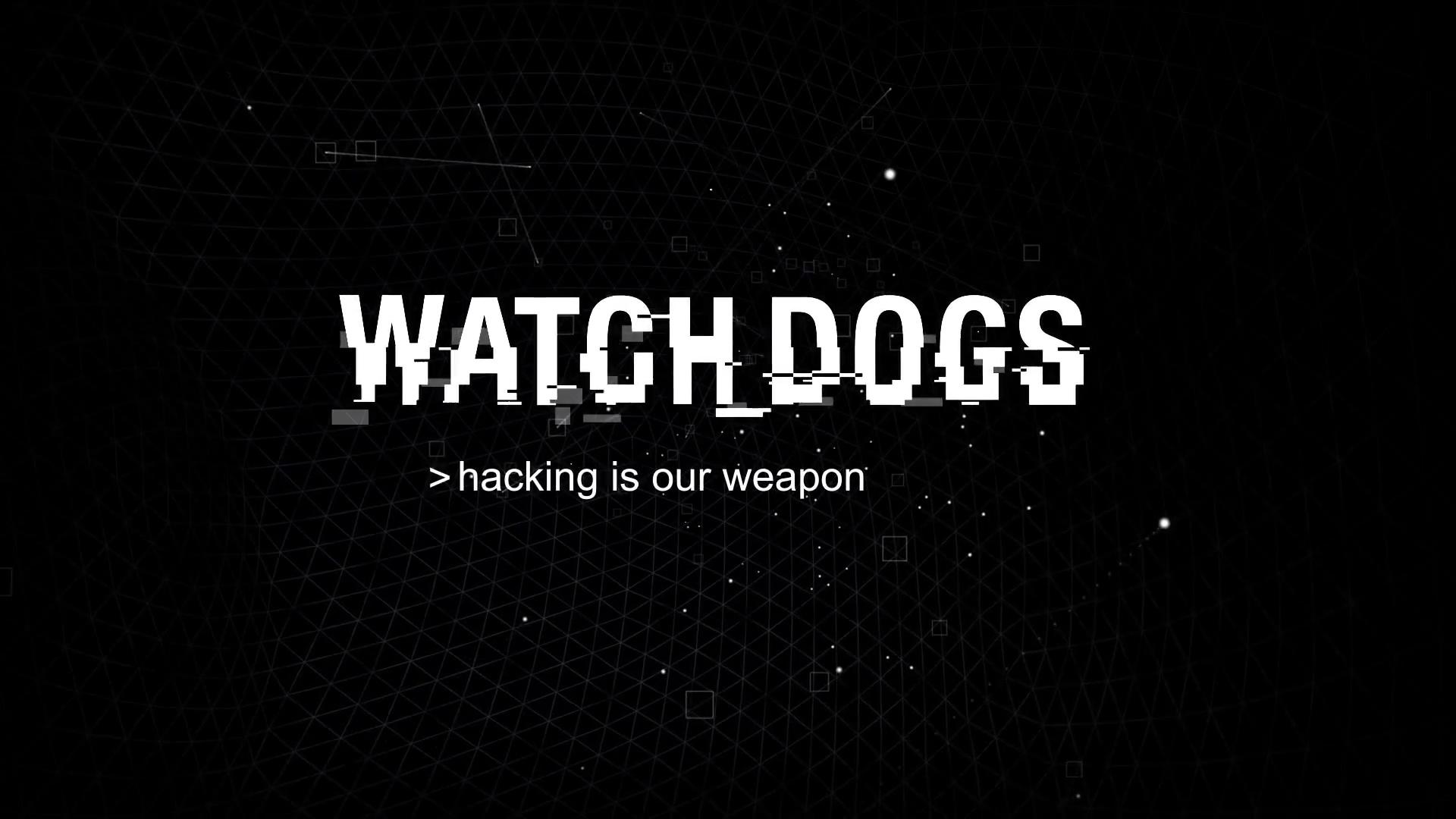 45] Watch Dogs Hacking Wallpaper on WallpaperSafari 1920x1080