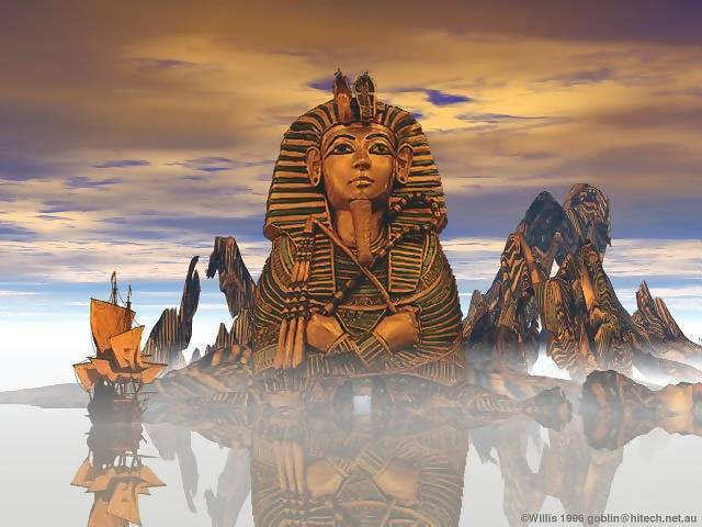 ancient egyptian wallpapers 640x480