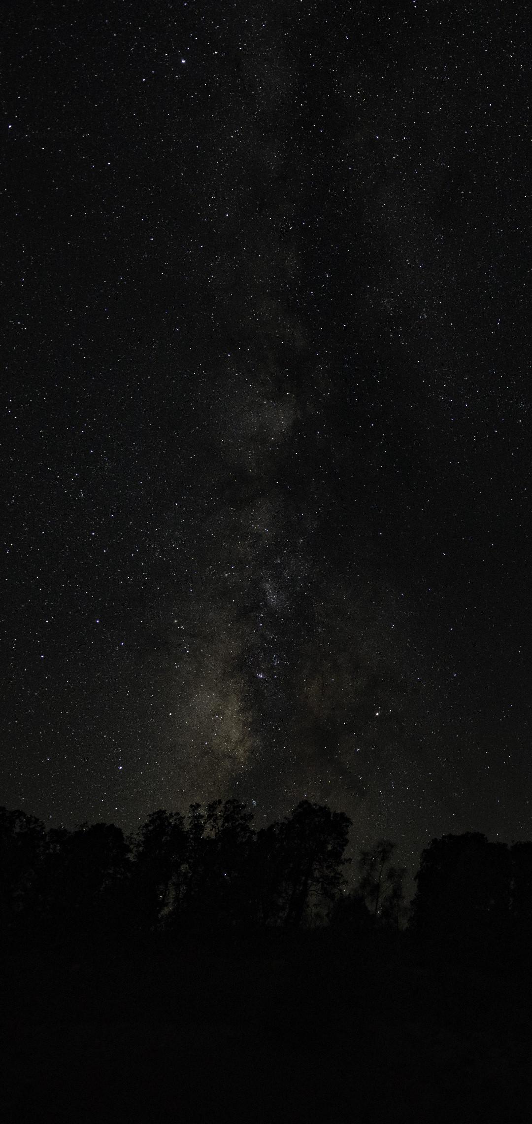 Milky Way Wallpaper for Oneplus 6   Album on Imgur 1080x2280
