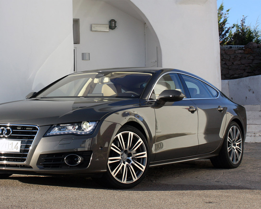 1000x800px Audi A7 Wallpapers Wallpapersafari