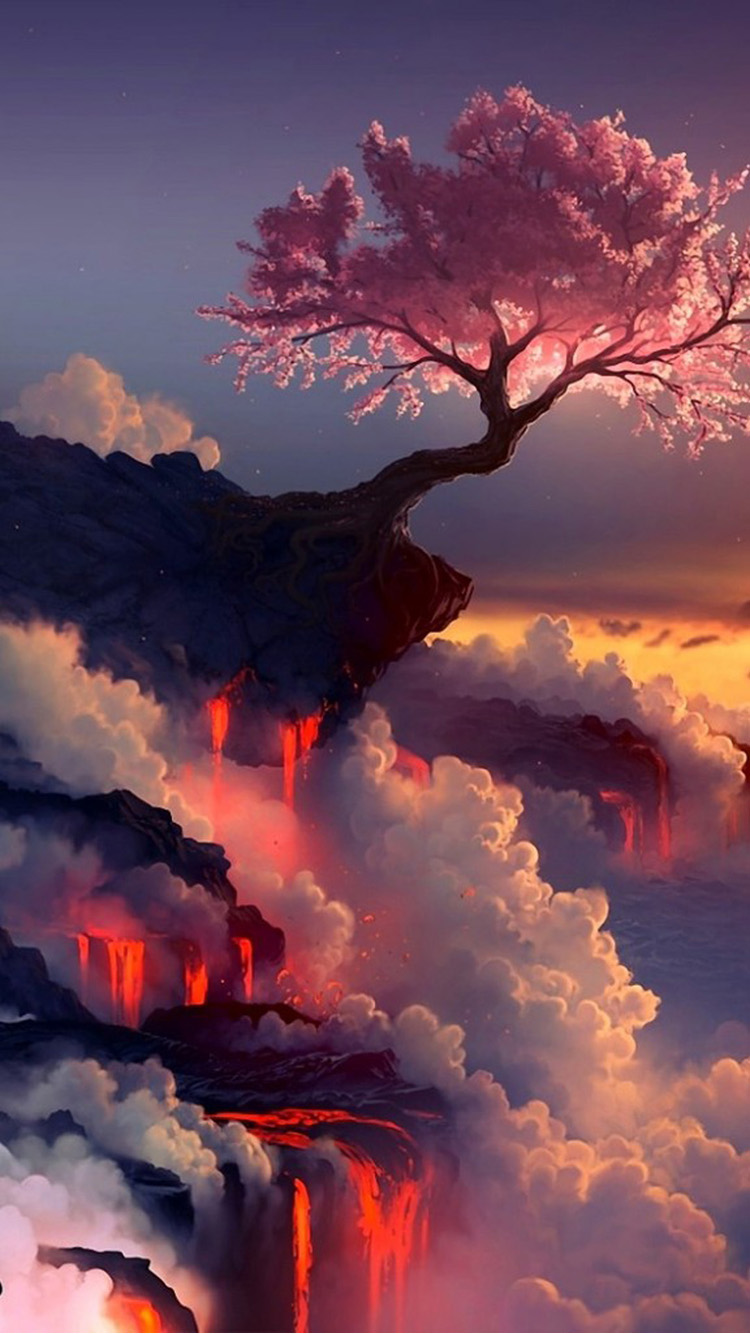 Nature images beautiful cool wallpapers - Beautiful Nature Iphone 6 Wallpapers 274 Cool Iphone 6 Wallpapers