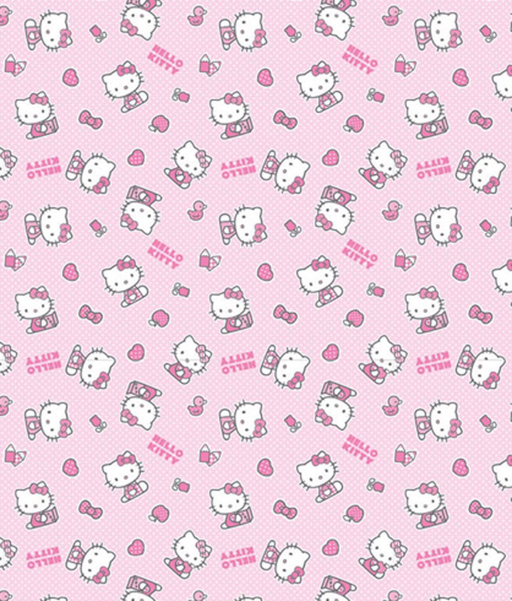 Hello Kitty Background Tumblr 1000x1172