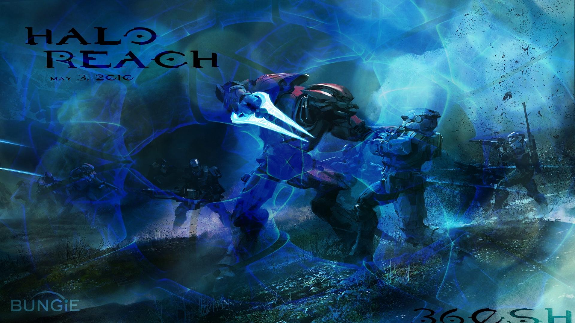 Cool Halo Reach wallpaper   78030 1920x1080