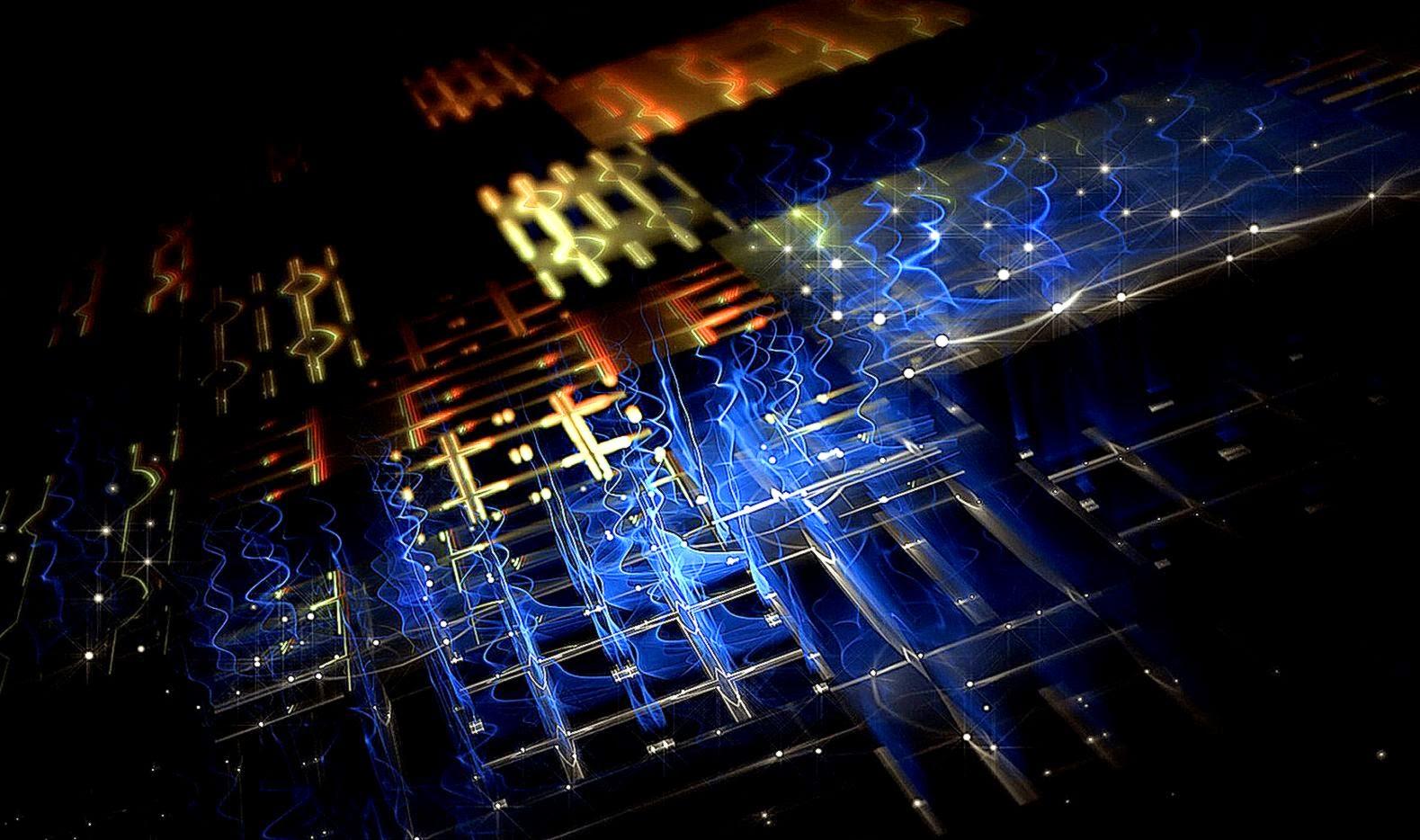 computer chip wallpaper wallpapersafari