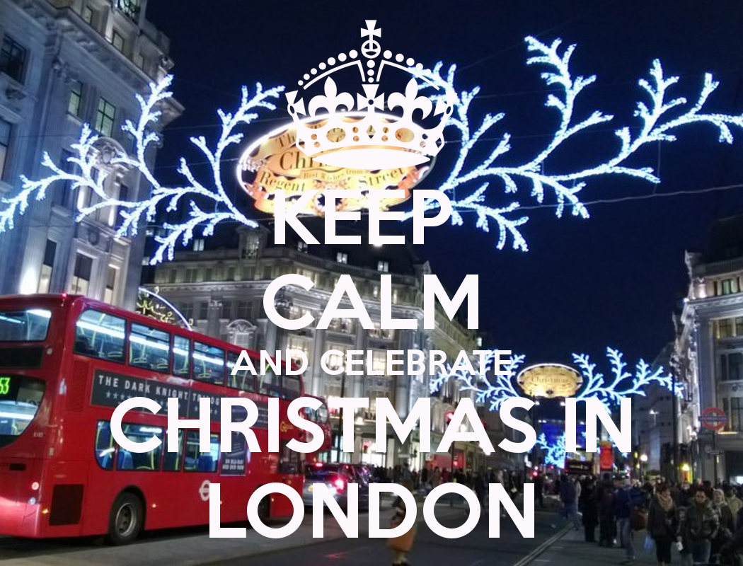 Christmas London Wallpaper Widescreen wallpaper 1050x800