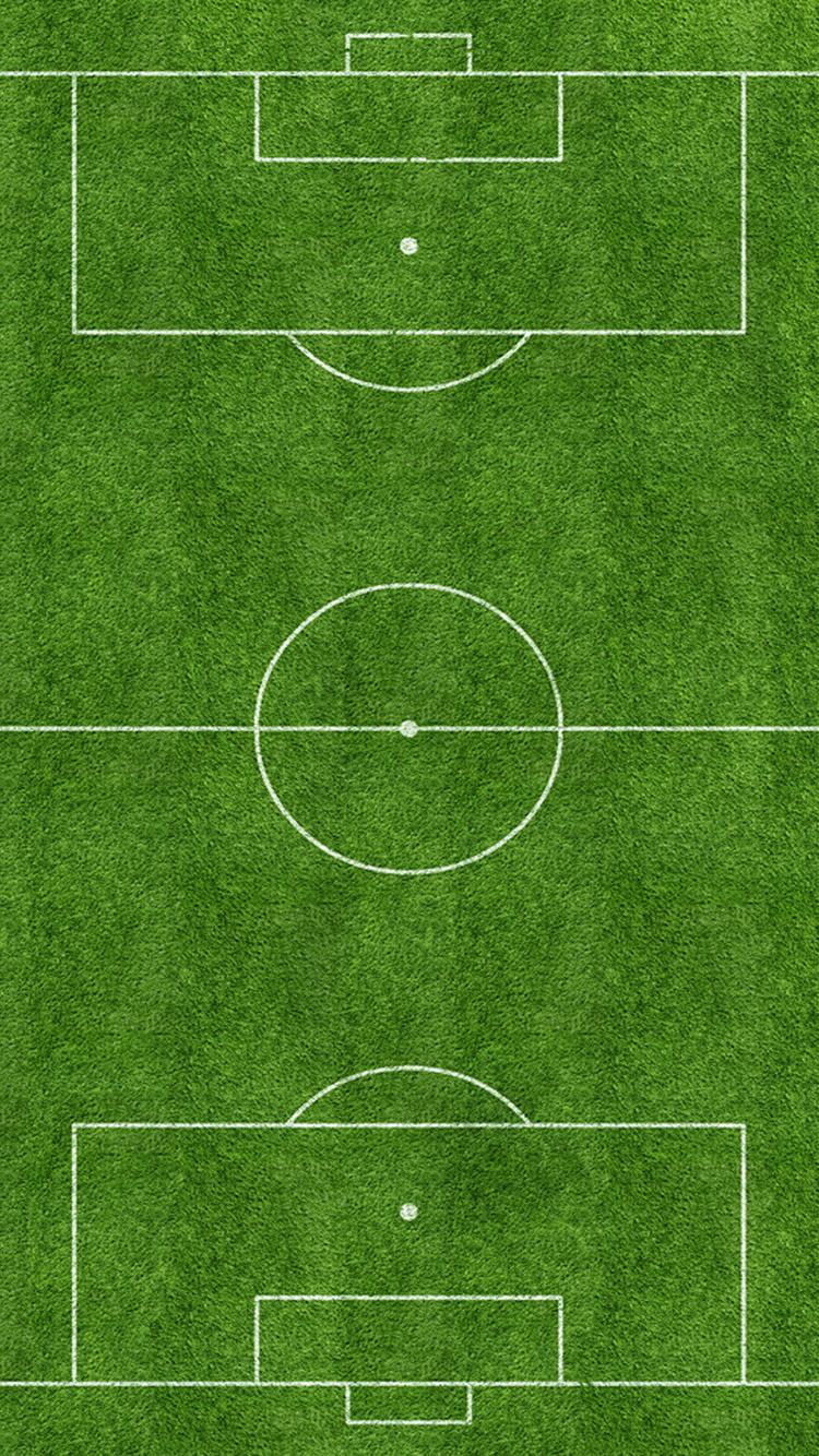 Football Field iPhone 6 Wallpaper iPhone 6 Wallpapers 750x1334