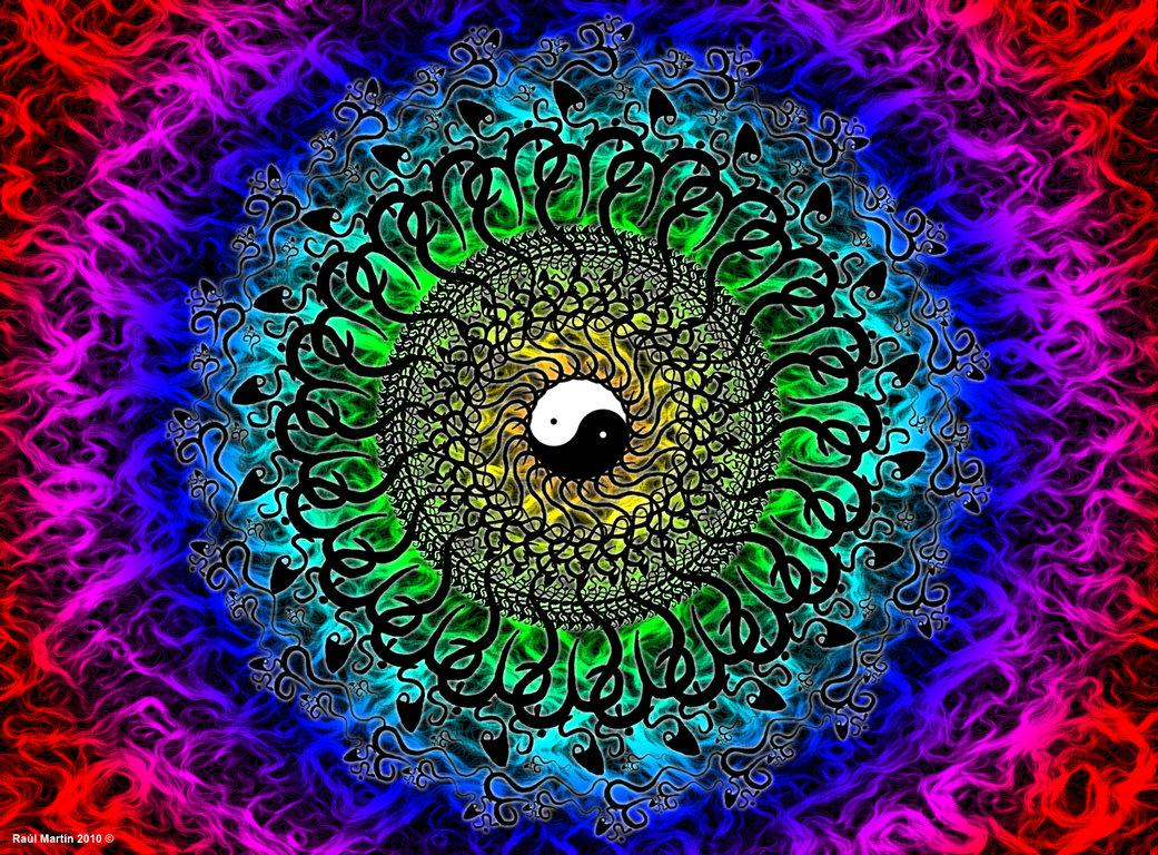 Related Wallpapers Mandala Wallpaper 1041x768