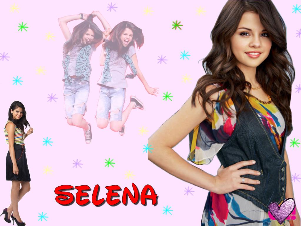 Selena Gomez Wallpaper by VampireGirl1904 1024x768