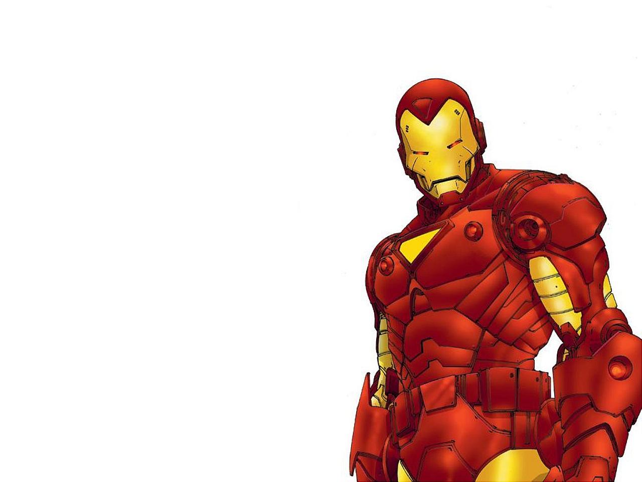 Iron Man 2   Comics Photography Desktop Wallpapers 17332 Views 1280x960