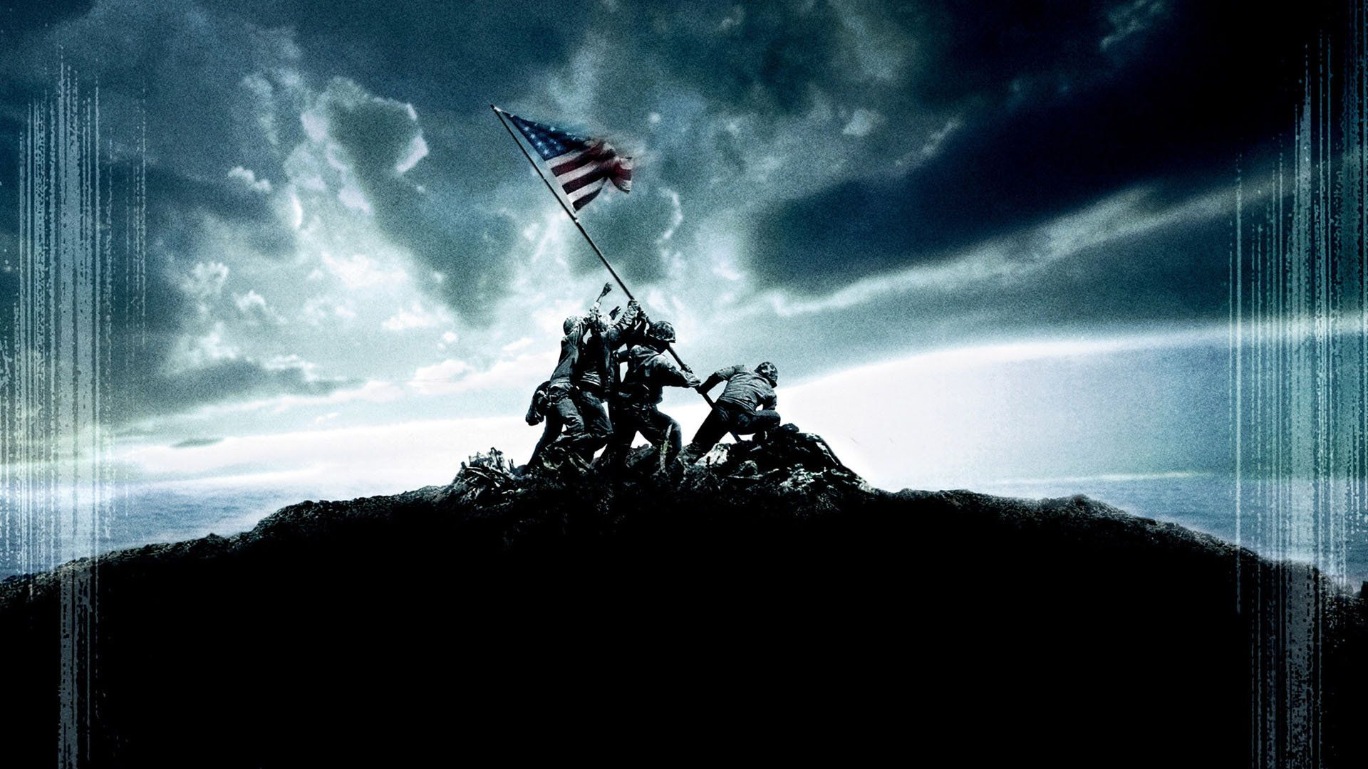 Union Films   Review   Flags of Our Fathers 1920x1080