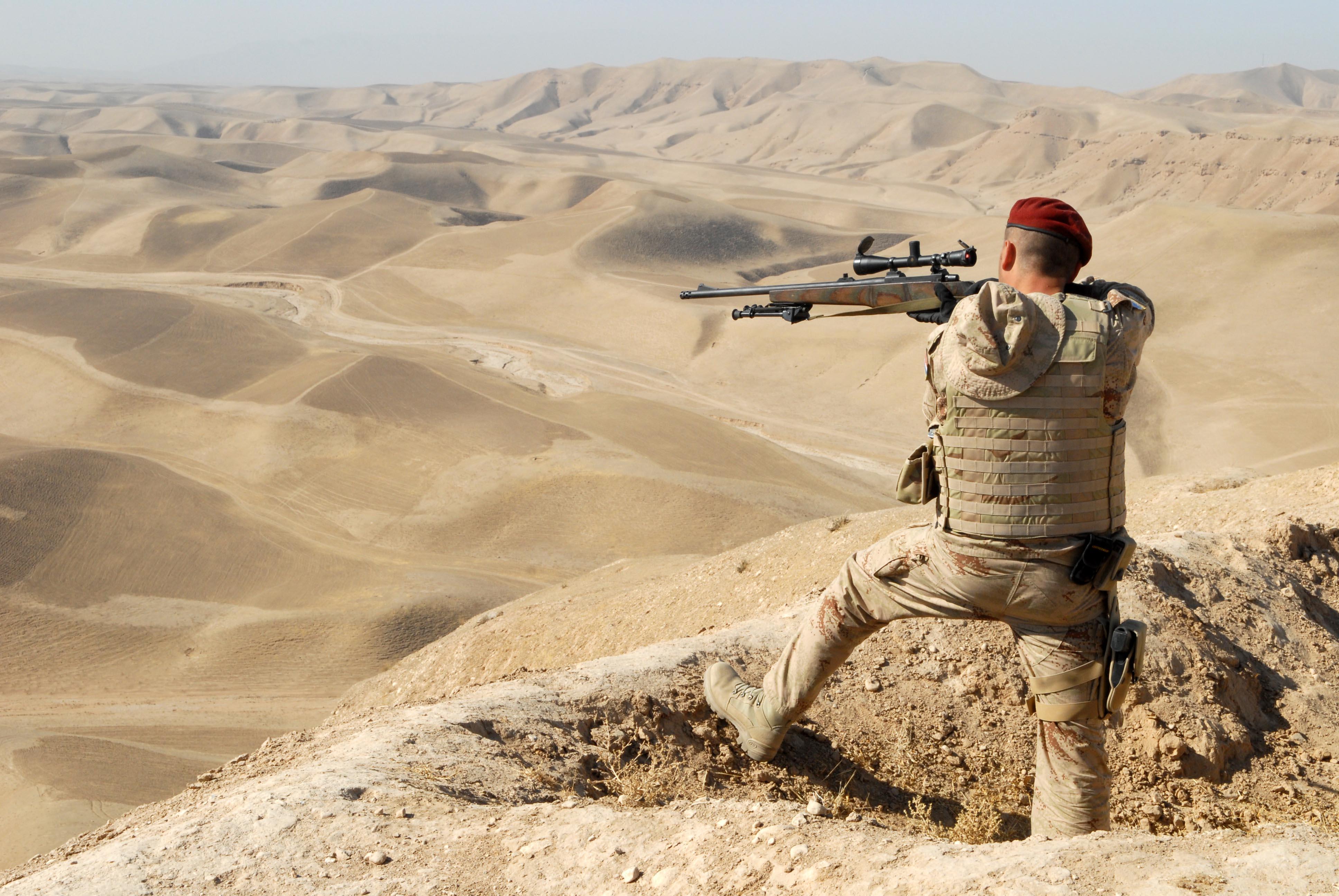 USMC Sniper Wallpapers   HD Wallpaper Download 3872x2592