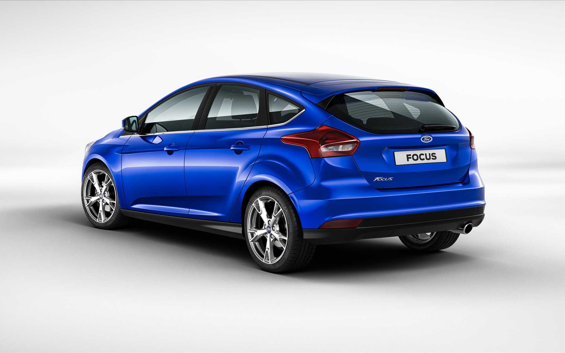 Home Ford Ford Focus 2015 1920x1200
