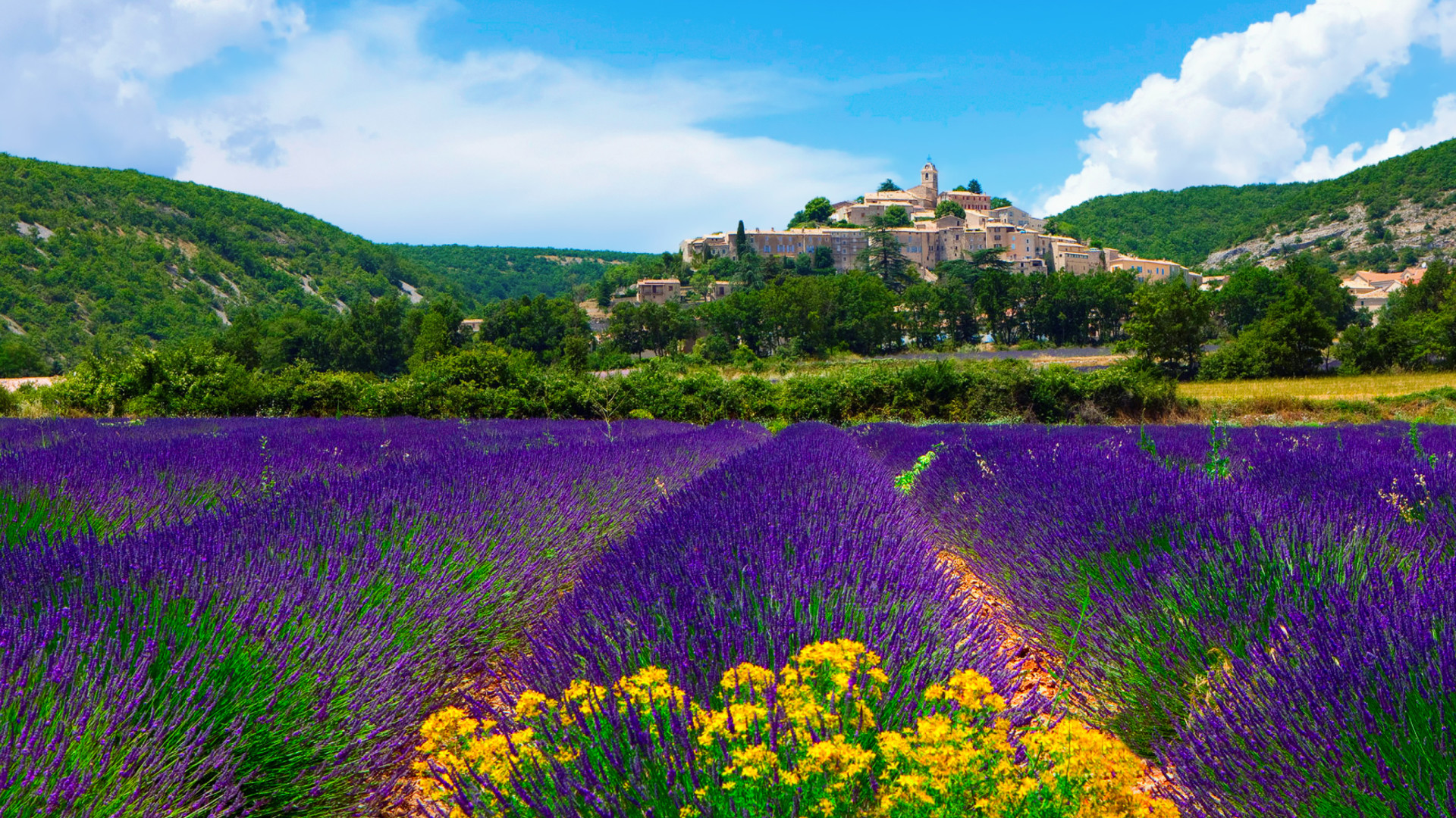 66 Provence Wallpapers on WallpaperPlay 1920x1080