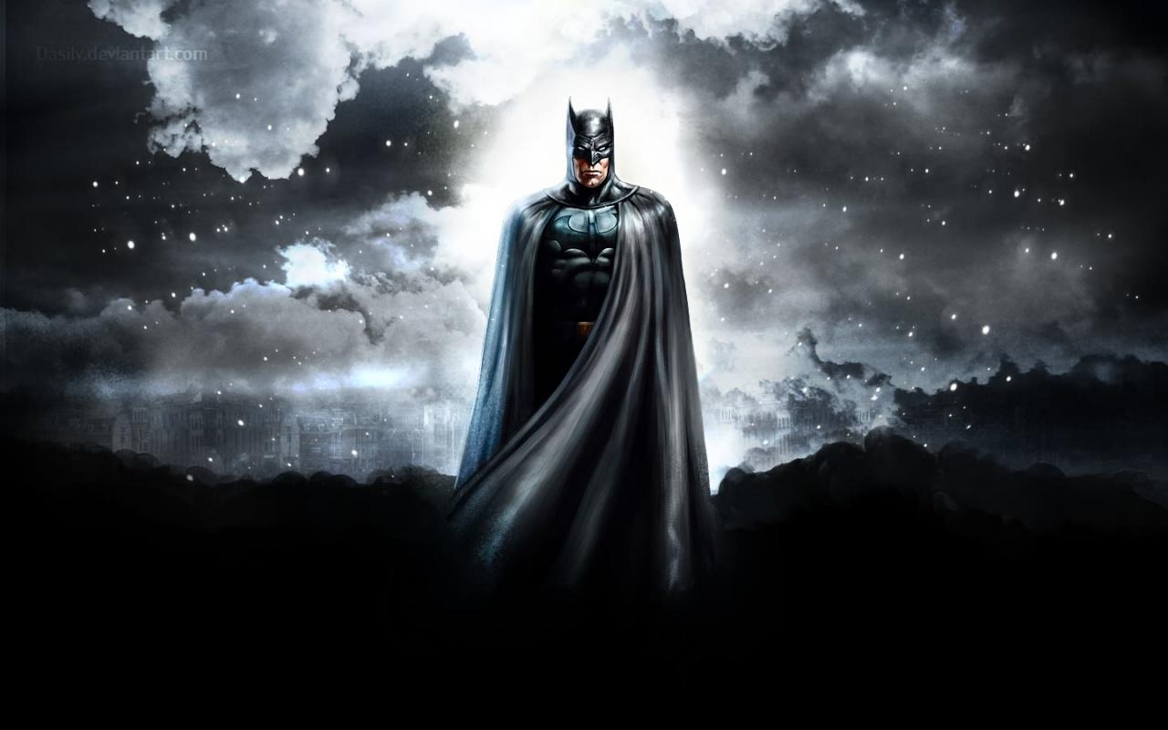 Batman Wallpapers de Batman Fondos de escritorio de Batman 1280x800