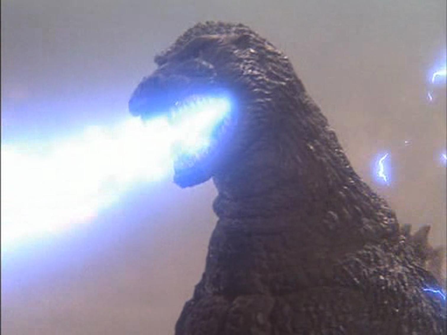 Godzilla Wallpaper 1512x1134 Godzilla 1512x1134