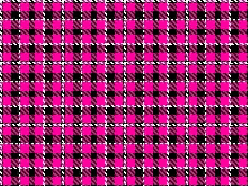 [42+] Pink Plaid Wallpaper on WallpaperSafari