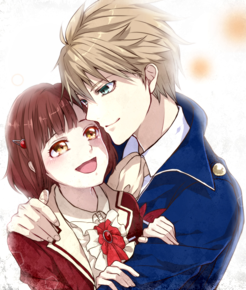 Dance With Devils Wallpaper Anime