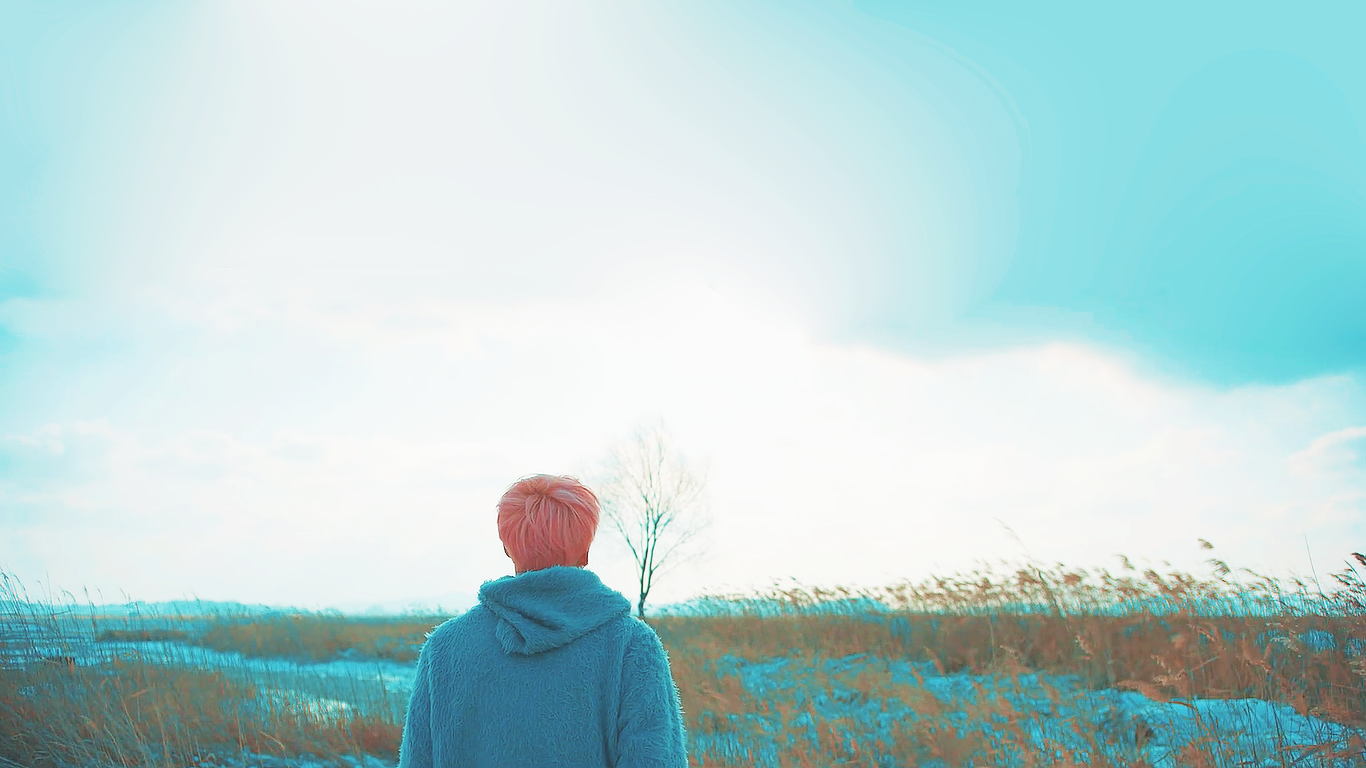 Spring Day wp version 1366x768