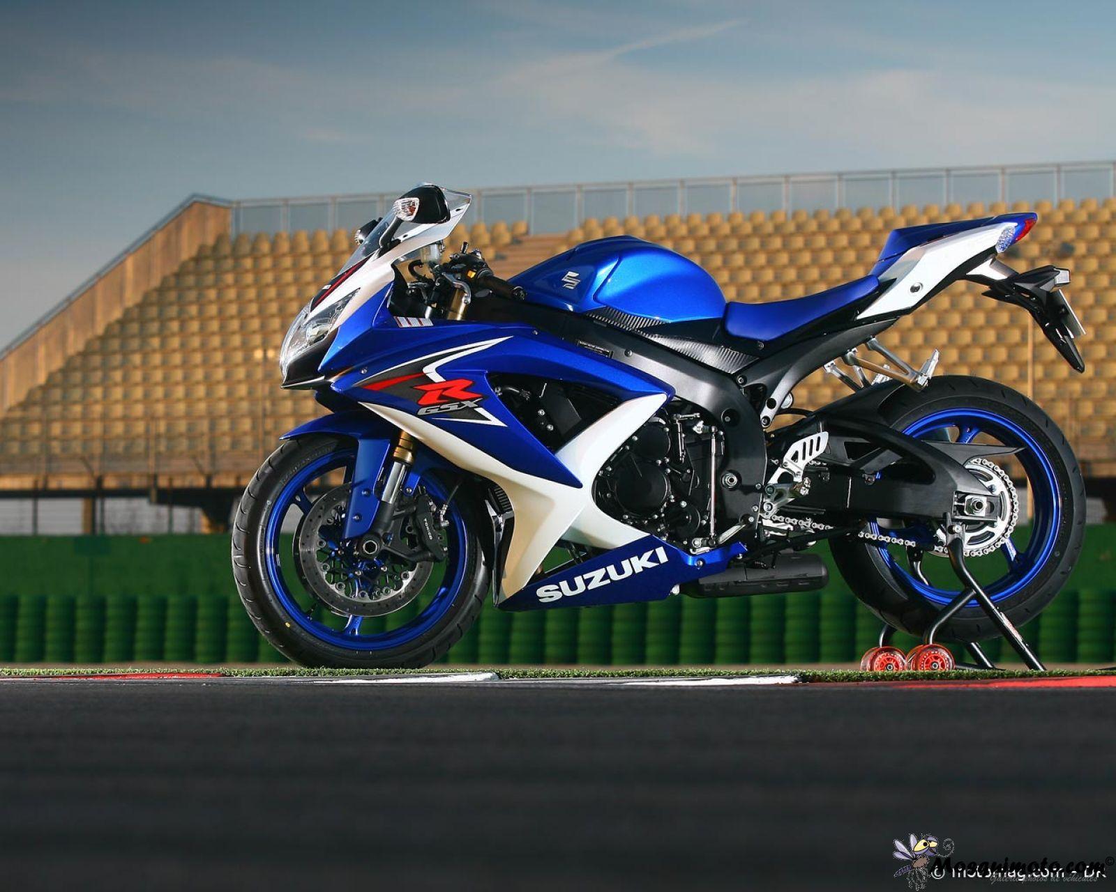 Mosquimoto Moto Suzuki GSXR 600 1600x1280