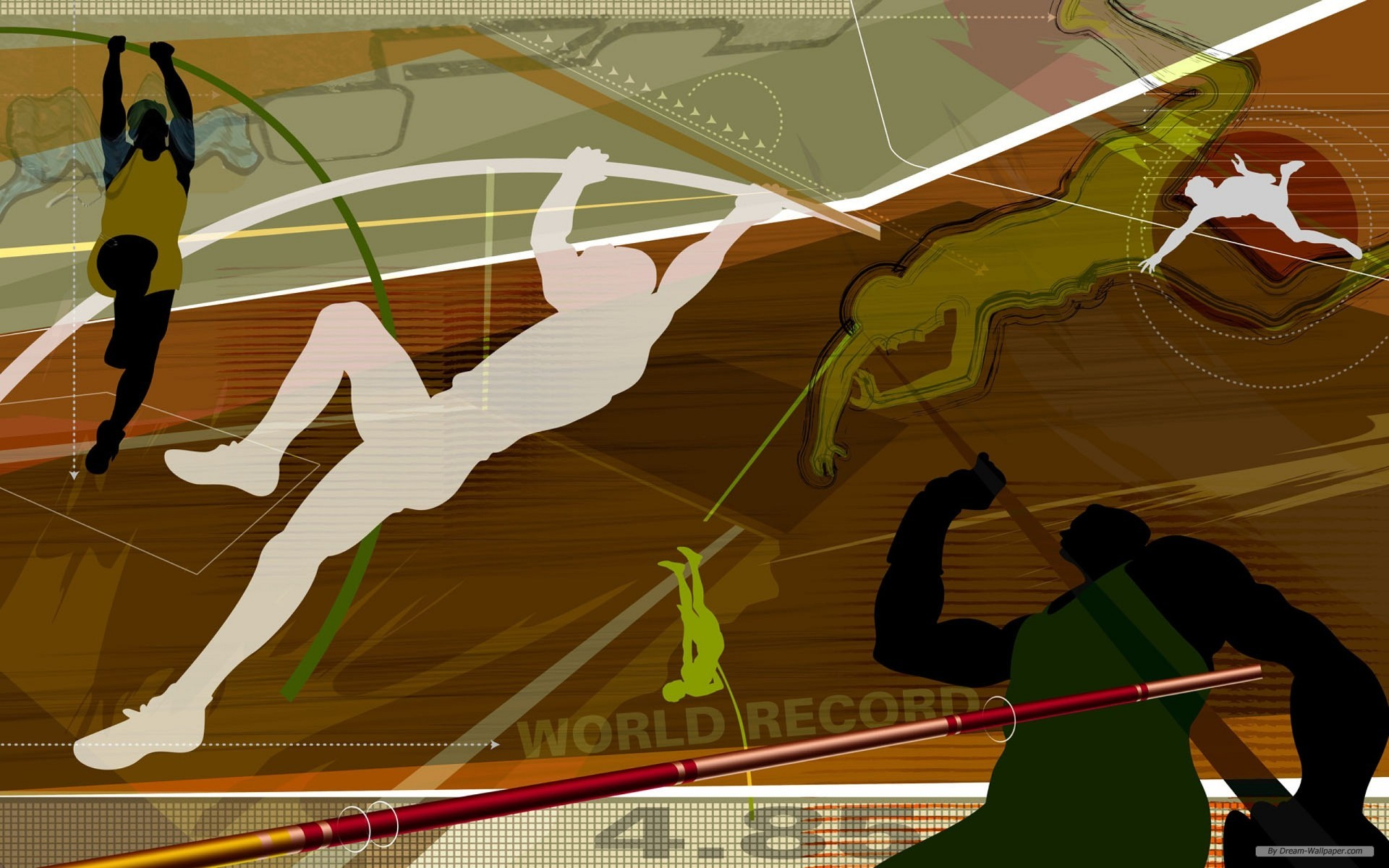 free sport wallpaper olympics - photo #6