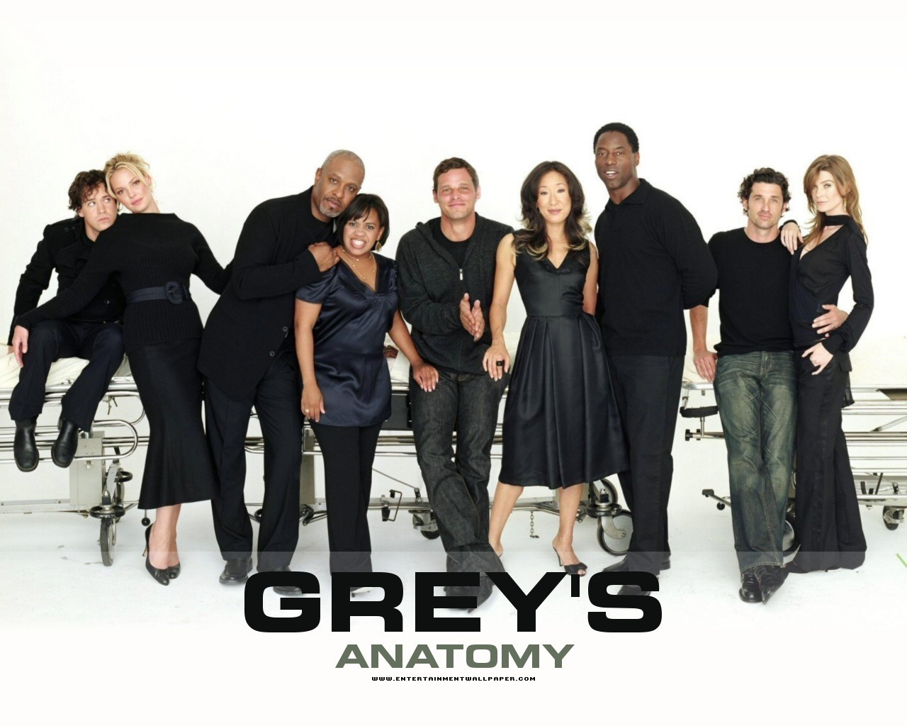 couples   Greys Anatomy Couples wallpaper 1506859   fanpop 1280x1024