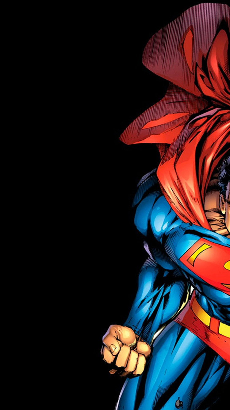 Marvel superman iPhone 6 Wallpapers iPhone 6 Wallpapers 750x1334