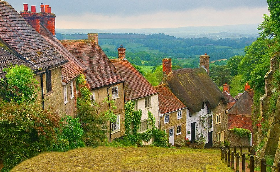Back Gallery For english countryside wallpaper 969x597