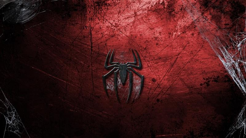 logo ultra hd wallpapers description download spider man logo ultra hd 800x450