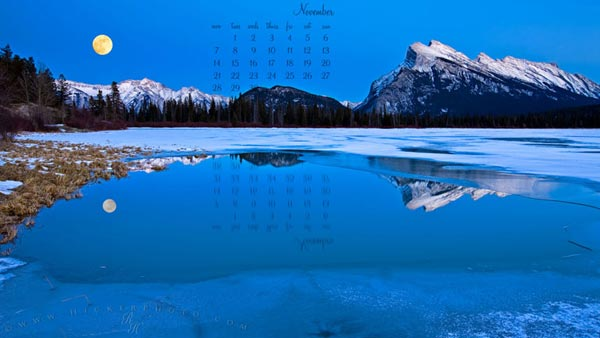 Photo Blog HD Wallpaper Computer Backgrounds November 2011 600x338