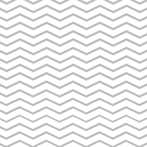 20 cool grey light NEUTRAL thin STRETCH CHEVRON 12 and a half inches 500x500