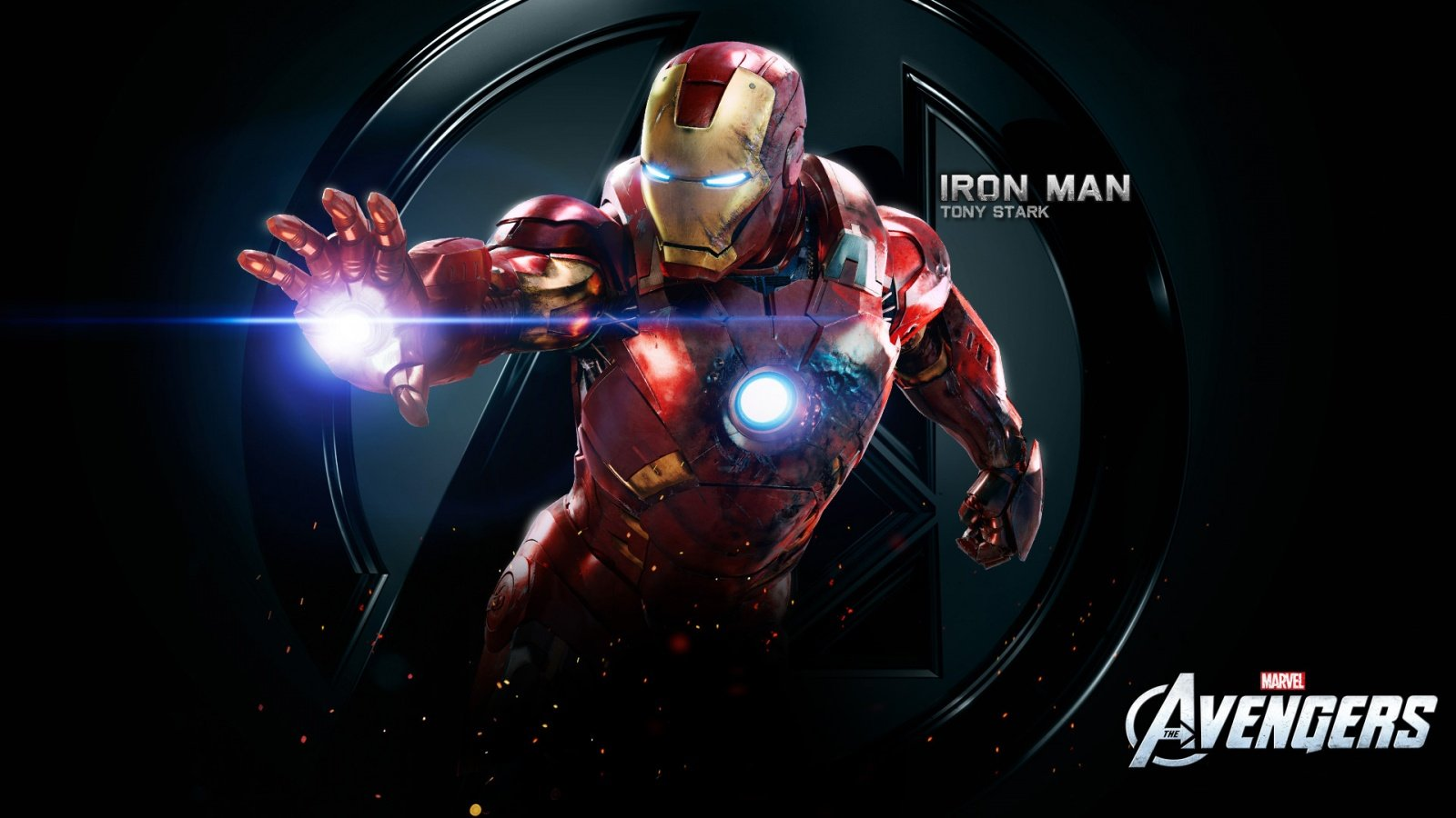 Iron Man Tony Stark Wallpapers HD Wallpapers 1600x900
