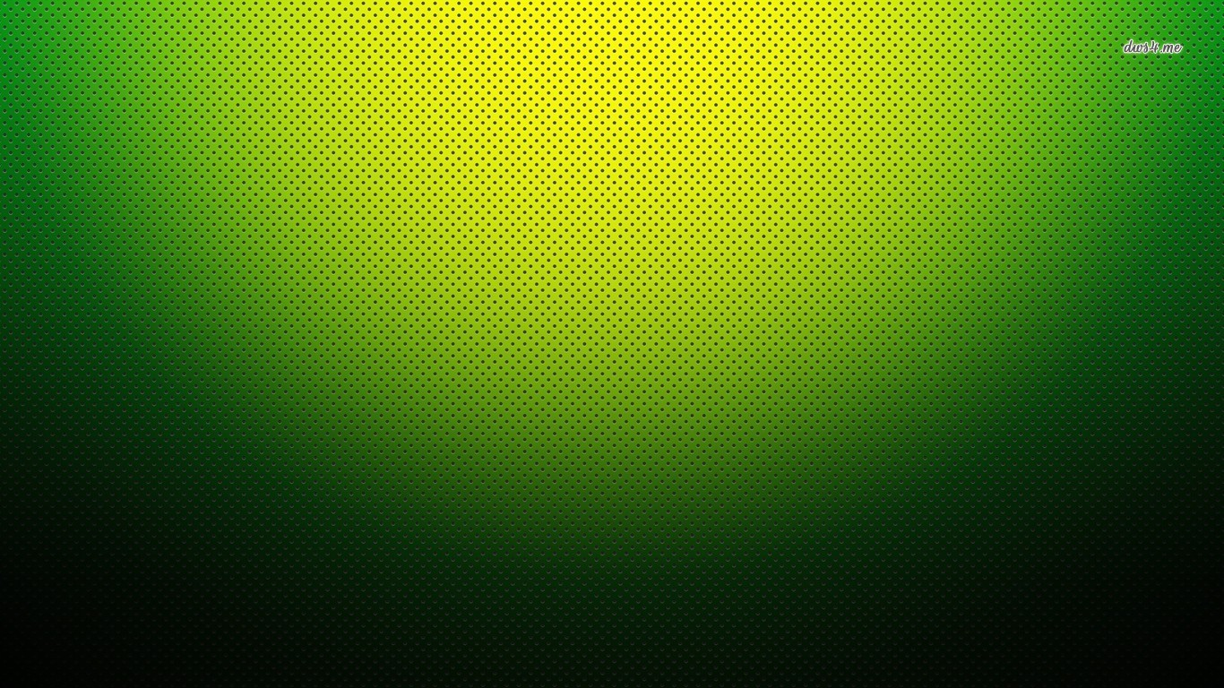 Green perforated metal pattern wallpaper   Abstract wallpapers 1366x768