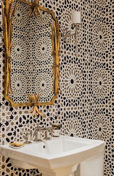 Bathroom Marble Bathrooms Bathroom and Mirror 400x615