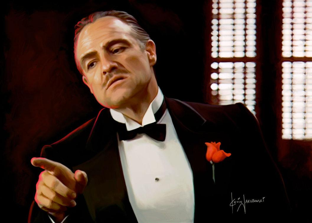 Vito Corleone by thatsmymop 1057x756