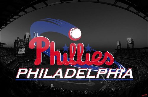 Philadelphia Phillies Wallpaper MLB Baseball Phillieshome 500x328
