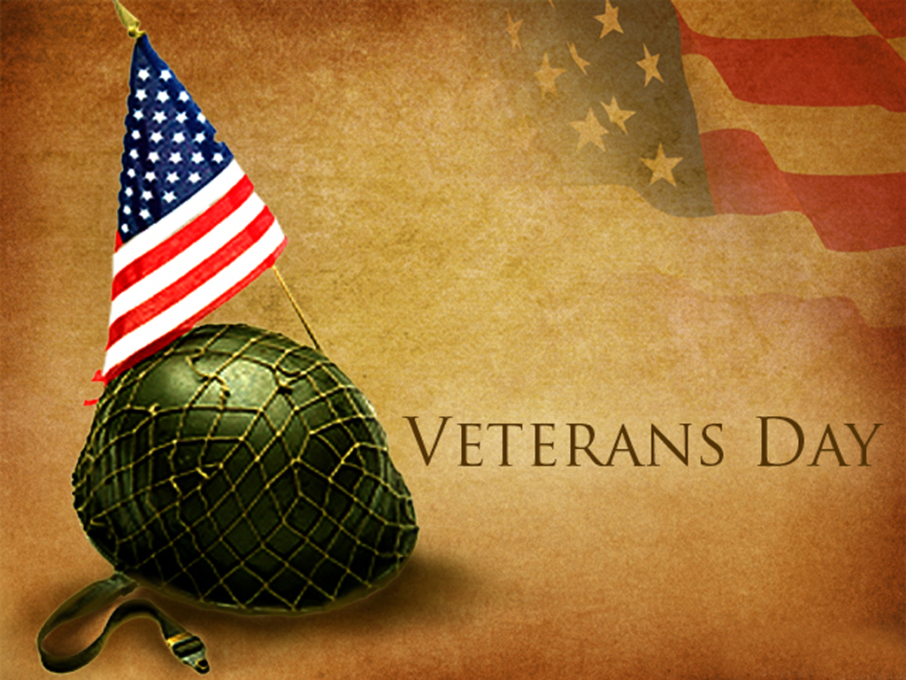 How Veterans Day went from celebrating world peace to thanking armed forces