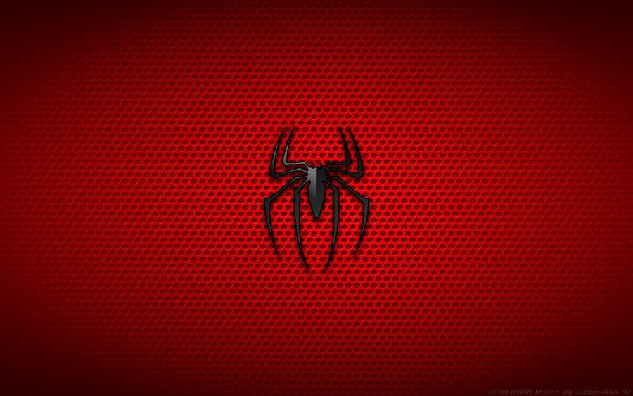 73 Spiderman Logo Wallpaper On Wallpapersafari