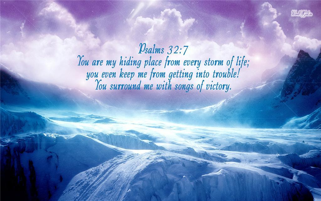 Download HD Christmas Bible Verse Greetings Card Wallpapers 1024x640