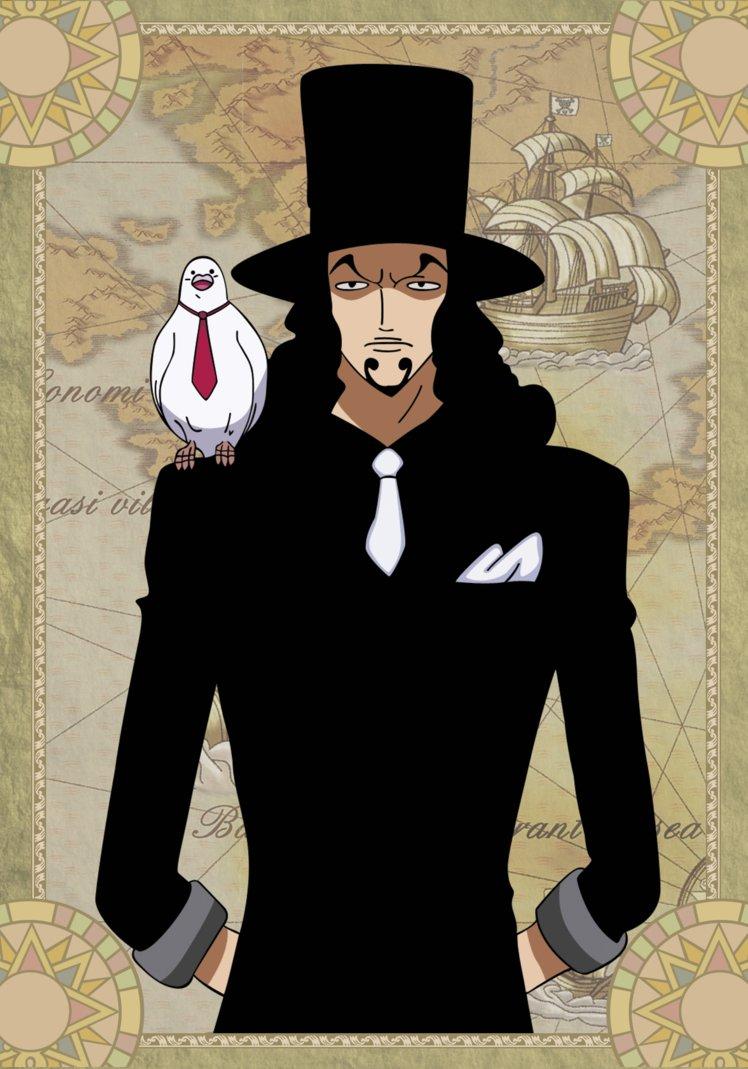 Rob Lucci   One Piece by xxJo 11xx 748x1069