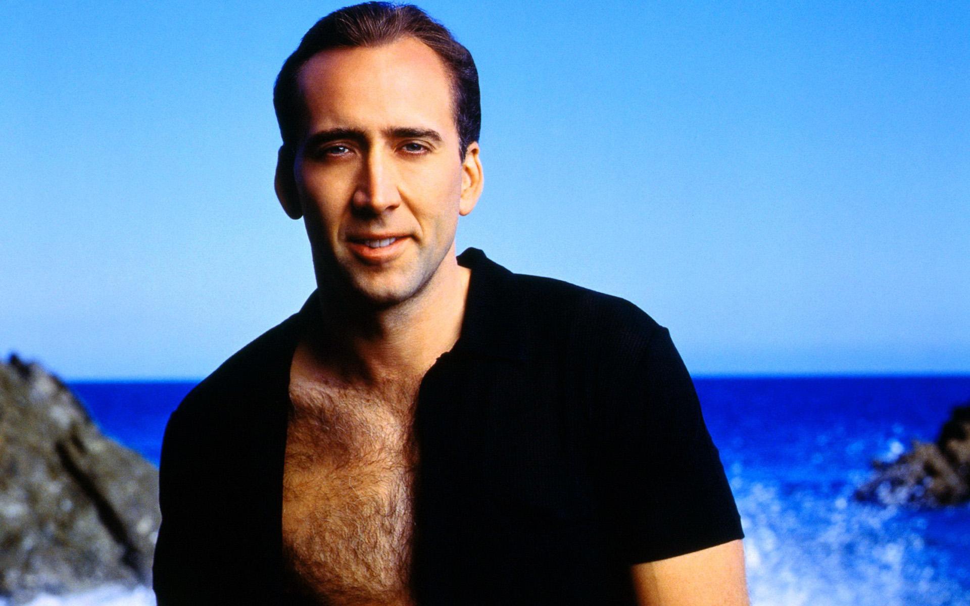 33] Nicolas Cage Wallpapers on WallpaperSafari 1920x1200