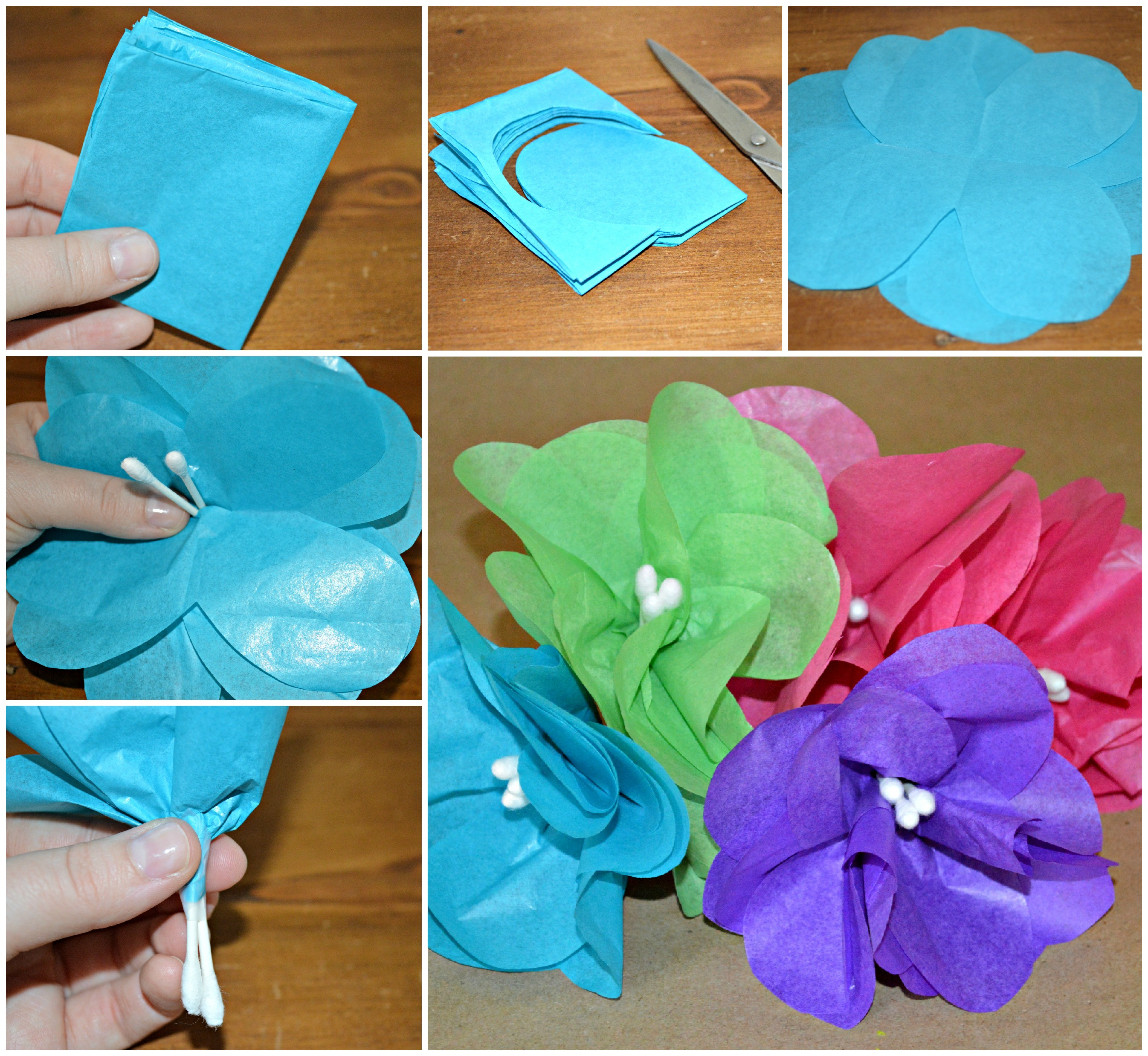 How to make hanging tissue paper flower flowers healthy diy shower decor hanging globes lanterns tissue paper flowers 2692x2476 mightylinksfo