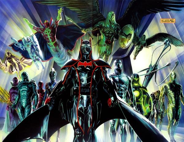 batman dc comics superman justice league badass 2048x1578 wallpaper 600x462