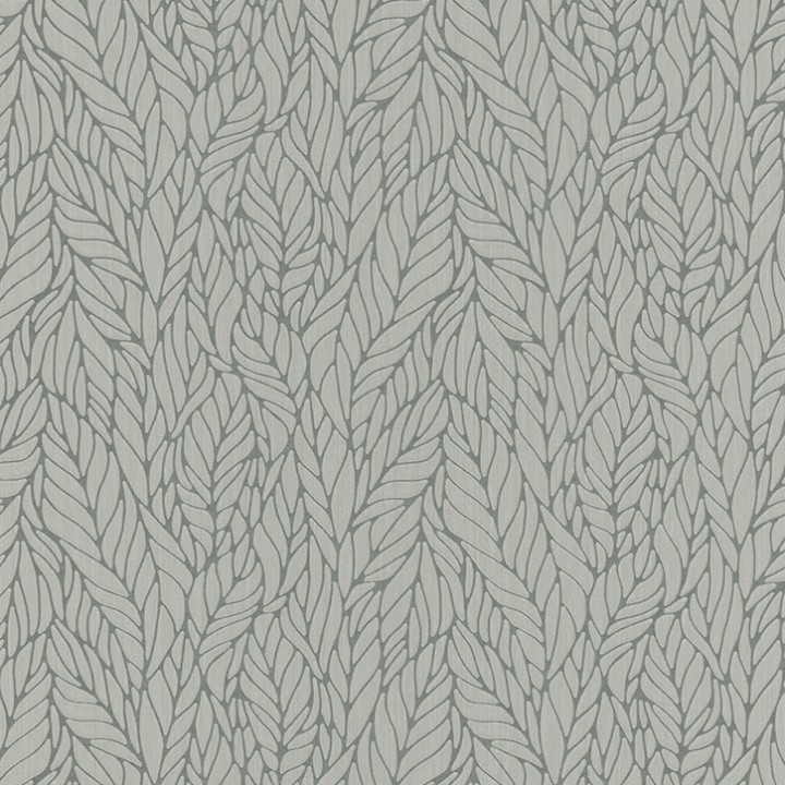 Wall Vinyl Ambiance Leaves Wallpaper  5908 37   Cut Price Wallpaper 720x720